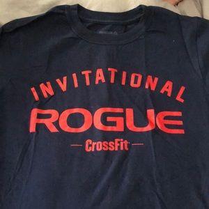 Rogue CrossFit Invitational tshirt